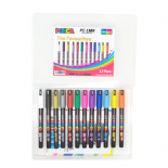 Posca PC-1MR The Favourites 12 Piece Set